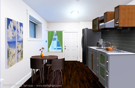 Virtual staging - CANADA VIRTUAL TOUR SERVICES, information on virtual staging for Property Owners, Realtors, Marketers.
