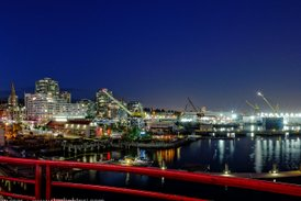 Vancouver 360 Interactive Virtual Tour Marketing Services